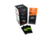 Black Code Air Freshener Card Designer Fragrances