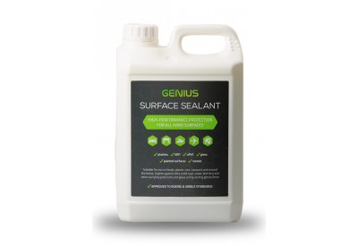 Genius Surface Sealant 2.5L