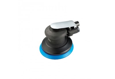 Dual Action Orbital Palm Sander 6""