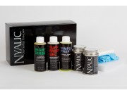 Nyalic Automotive Kit 1C (2 X 118ml cans)