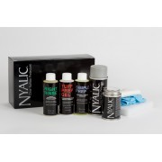 Nyalic Marine Kit B (118ml can & 118ml aerosol)
