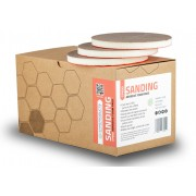 SP600 Sanding Pads Sample Pack