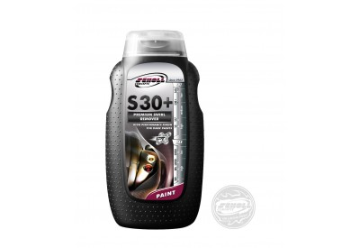 S30+ Rubbing Compound 250g