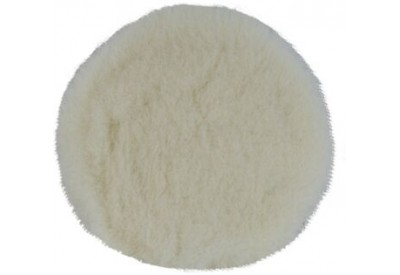 Ecofix TopWool Polishing Pad 135mm