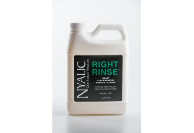 Nyalic Right Rinse Quart