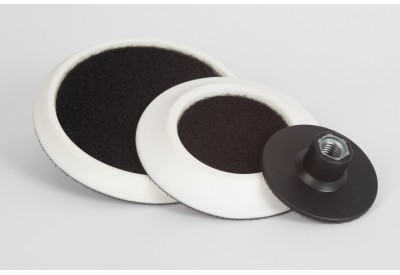 iQ-PAD 3-in-1 Backing Pad