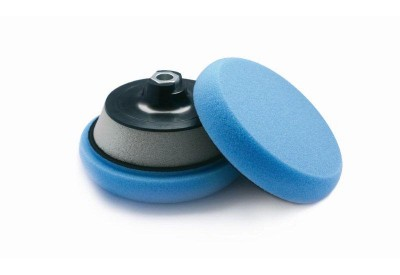 Blue Foam Polishing Pad 145mm