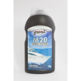 M20 Real 1-Step Finishing Compound 1kg