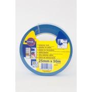Eurocel Blue Masking Tape 25mm