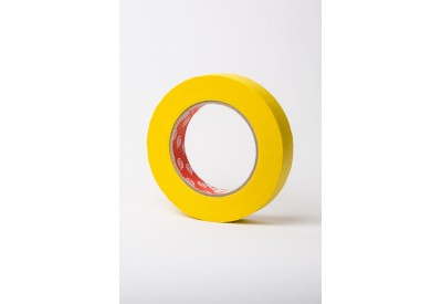 Eurocel CAR Waterproof Masking Tape 25mm