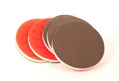 SP600 Abrasive Foam Sanding Pads