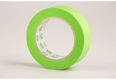 SP80 Green Masking Tape 36mm
