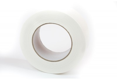 Eurocel Cloth Tape White 50mm