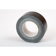 Eurocel Cloth Tape Black 50mm