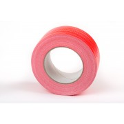 Eurocel Cloth Tape Red 50mm