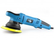 DAS-6 PRO PLUS 15mm Dual Action Polisher with Carry Case