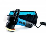 DAS-6 PRO Dual Action Polisher with Carry Case