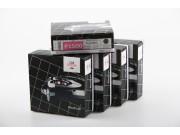 Car System ProFlex Jupiter 15 hole 152mm Velcro P600, P800, P1000, P1200, P1500, P2000, P2500, P3000